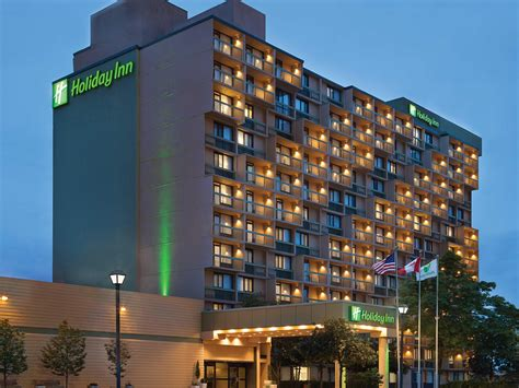 holiday inn toronto yorkdale hotel  ihg