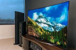 LG OLED TV Best Picture Ever