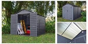 Abri De Jardin 3m2 : abri de jardin en r sine polycarbonate skylight 4 5 m ~ Dode.kayakingforconservation.com Idées de Décoration