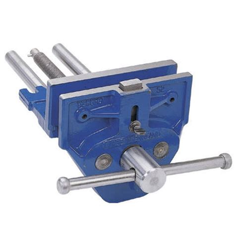 Record 52PD 175mm Wood Workers Vice - Machine Mart ...