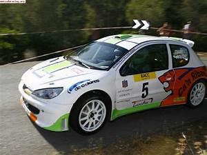 Peugeot España : peugeot 206 s1600 ex oficial peugeot espa a ~ Farleysfitness.com Idées de Décoration