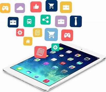 Ipad Development Application App Apps Developer Hire