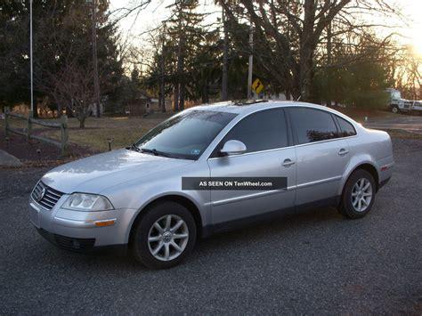 volkswagen tdi 2004 2004 volkswagen passat sedan tdi related infomation