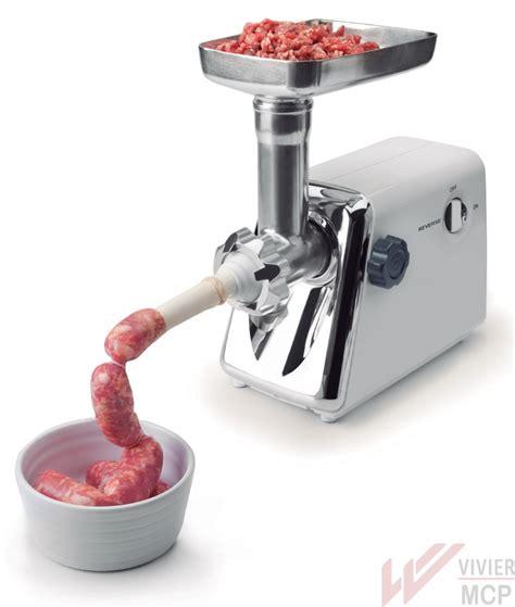 hachoir à viande hachoir pour saucisses et kebbe vivier mcp
