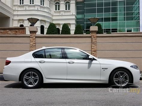 2014 Bmw 528i Specs by Bmw 528i 2014 M Sport 2 0 In Penang Automatic Sedan White