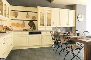 repeindre sa cuisine avant apres 12 peindre meuble de With repeindre meuble cuisine chene