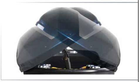 coffre de toit pininfarina pininfarina dessine un nouveau coffre de toit pour norauto premium