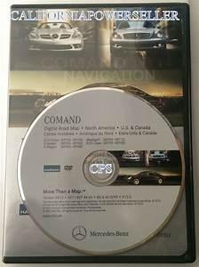 Navi Update Mercedes : navigation dvd for comand mercedes benz map dvd update ~ Jslefanu.com Haus und Dekorationen