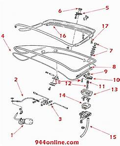 944online Your Place For Porsche 944 Parts And 944 Tools
