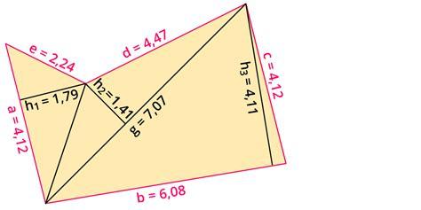 berechnen von umfang und flaecheninhalt von