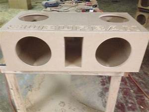 2 15 Subwoofer Box Design Chevy Suburban 4 12 Quot Chevy Speaker Box Sub Subwoofer