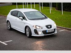 SEAT Leon Supercopa Review Brilliant in Every Respect