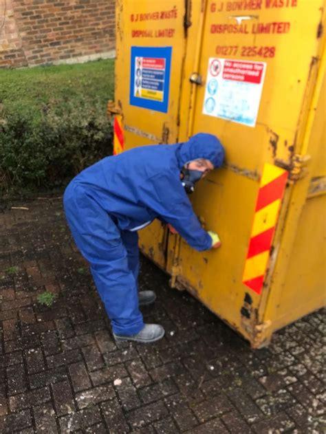 asbestos removal essex kent london  south east uk