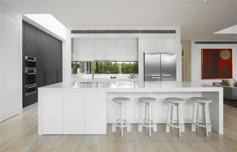 white contemporary kitchen modern white kitchen cabinets nhfirefighters org 1016