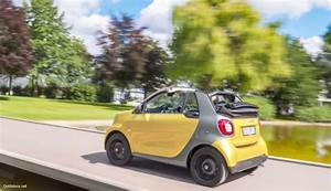 2017 Smart Fortwo Cabriolet Picture   27   Reviews  News