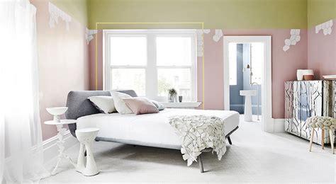 Dulux Painted Bedroom