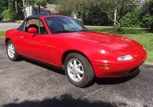 1990 Mazda Miata In Rosemere  Quebec