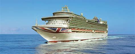 Ship Ventura by Cheap Ventura Cruises P O Cruises Ventura On Cruisecheap