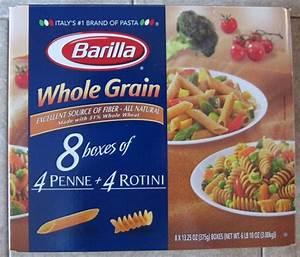 Whole Grain Pasta Barilla At Costco – Melanie Cooks