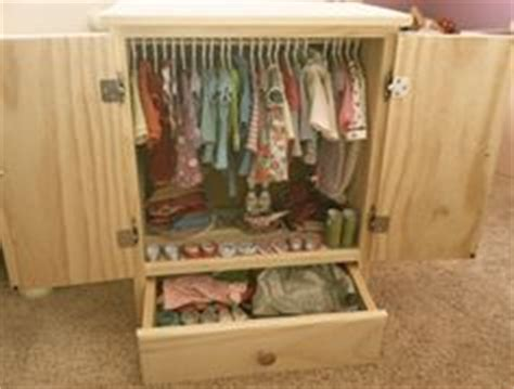 American Armoire Plans by Our Generation Wardrobe Vanity Closet Armoire Trunk For