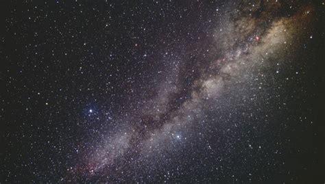 The Stars Come Out Shine Ontario Dark Sky