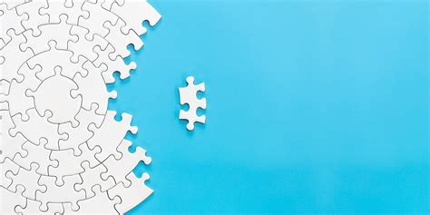 10 Lessons from a Jigsaw Puzzle | by Kashish Kalwani ...