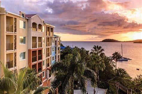 Resort Directory Marriott's