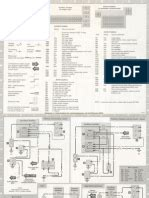 Seat Heater Wiring Diagram For Ford Fiestum by Ford Wiring Diagrams Page Layout Electrical Connector