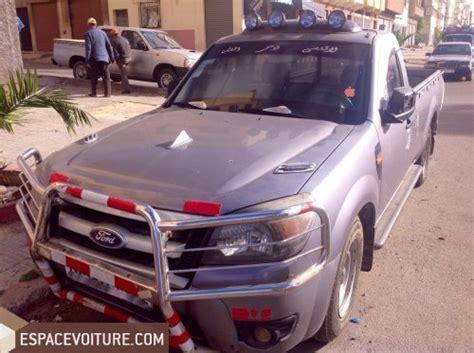 ford ranger prix maroc ford ranger 2010 diesel voiture d occasion casablanca prix 110 000 dhs