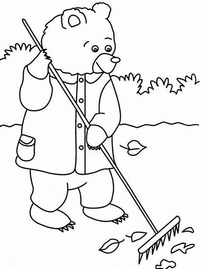 Clean Environment Drawing Coloring Pages Getdrawings