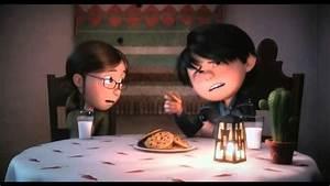 Despicable Me 2 - Margo and Antonio - YouTube