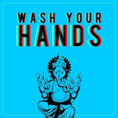 Wash Hands Webweb Ecard Flipping