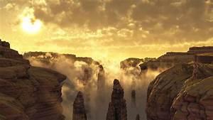 The Troll Dens: Grand Canyon