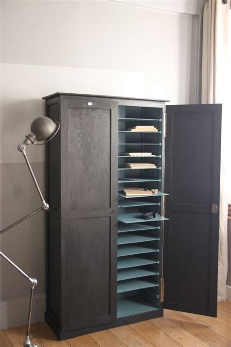 meuble de rangement de bureau pour papiers meuble de rangement pour papier administratif table de lit