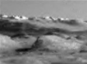 Does Curiosity Rover photo reveal buildings on Mars? – Exo ...