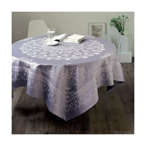french jacquard table runner french jacquard large tablecloth 12 napkins garnier