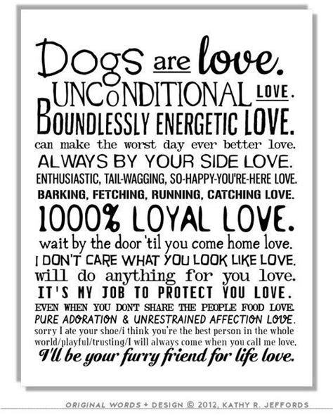 dog quotes  love  compassion spartadog blog