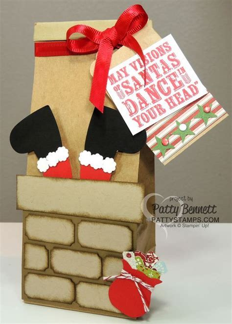 decorating paper bags for christmas 25 best ideas about gift bags on gift bags from wrapping paper