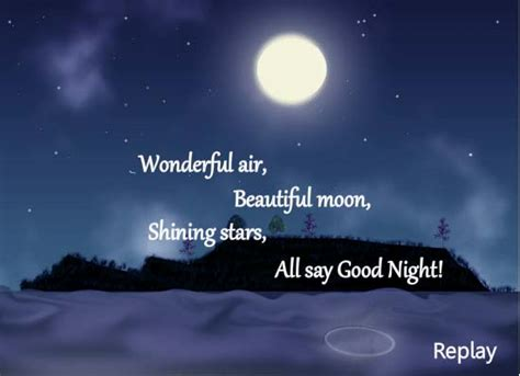 cool wishes  good night ecards greeting cards