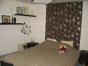 radiateur schema chauffage leroy merlin papier peint chambre With papier peint 4 murs chambre