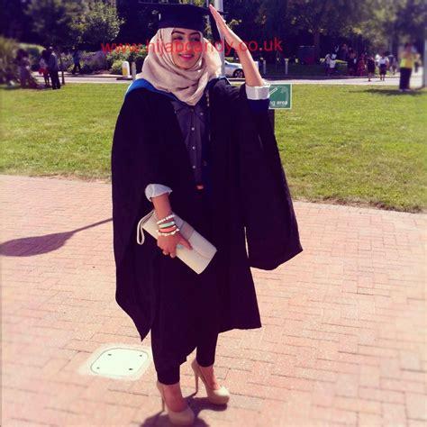 hijab graduation google search clothes hijab fashion