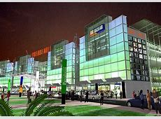 Top 10 Shopping Malls in Mumbai Tourist Guide India