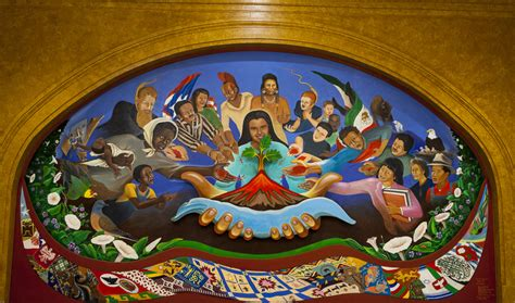 multicultural murals wisconsin union