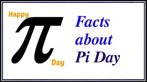 Top 10 Interesting Facts About Pi Day