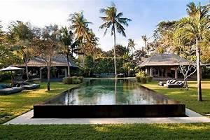Superbe Villa  U00e0 Bali Dans Un Cadre Exceptionnel Decodesign