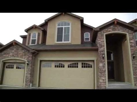 st aubyn homes new homes aubyn homes colorado