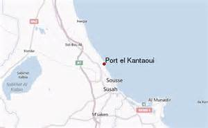 port el kantaoui location guide