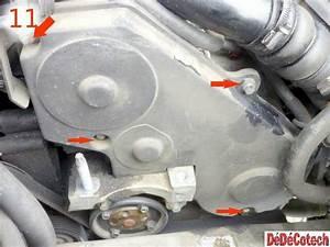 Distribution Ford Fiesta : changer la courroie de distribution sur focus 1 8 tddi tuto ~ Gottalentnigeria.com Avis de Voitures
