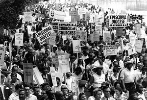 Walter P. Reuther Library (25382) Marches, Demonstrations ...