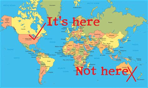 Where Is Australia Located On A Map.World Maps Of Australia Bookhotels Tk